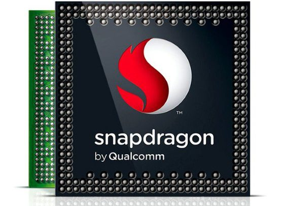 Qualcomm анонсировала процессор Snapdragon 821