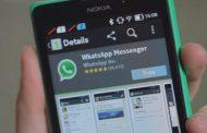 WhatsApp прекращает поддержку устройств на Symbian