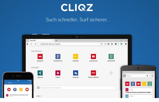 CLIQZ