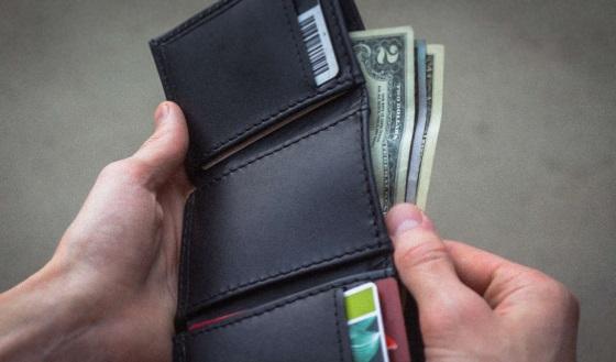 MiWilli – смарт-кошелек который трудно потерять