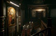 Особняк из Resident Evil перенесли на Unreal Engine 4