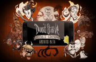 Don't Starve Pocket Edition доступен на Android