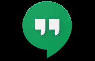 Google не станет закрывать Hangouts