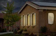 SolarCity представила вариант кровли из солнечных панелей