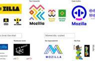 Mozilla проставила варианты нового логотипа