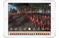 Анонсирована Rome: Total War для iPad