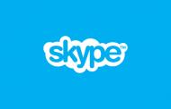 Первый брак зарегистрировали через Skype