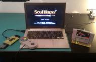 Умелец выпустил непиратский эмулятор SNES