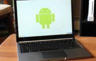 Google работает над Andromeda — гибридом Android и Chrome OS