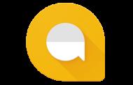 Состоялся запуск мессенджера Google Allo
