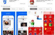 Apple запустила еще один магазин приложений iMessage App Store