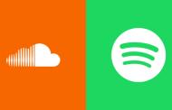 Spotify ведет переговоры о приобретении SoundCloud