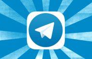 В Telegram добавлена возможность создания анимации и наложения масок