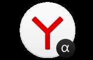 Яндекс.Браузер для Android получил поддержку расширений