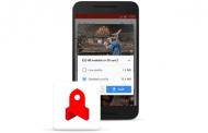 Официальное приложение YouTube Go позволит просматривать приложения в оффлайне