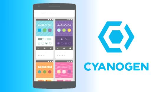 cyanogen-os