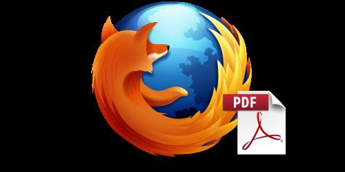 firefox-pdf