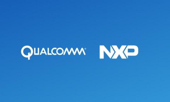 Qualcomm покупает NXP Semiconductors