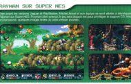 Невышедшую часть Rayman показали спустя 25 лет