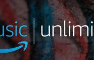 Amazon представил свой музыкальный сервис Music Unlimited