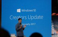 Следующее крупное обновление Windows 10 будет называться Creators Update