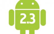 Google Play Services перестанут поддерживать Android 2.3 Gingerbread