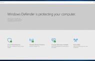 Встроенный антивирус в Windows 10 может серьезно обновиться