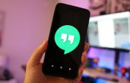 Hangouts 15.0 получил поддержку GIF-клавиатуры и устранил проблемы с уведомлениями