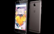 OnePlus 3T – улучшенная версия одного из самых лучших смартфонов года