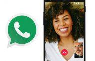 Стабильная версия WhatsApp получила видеозвонки