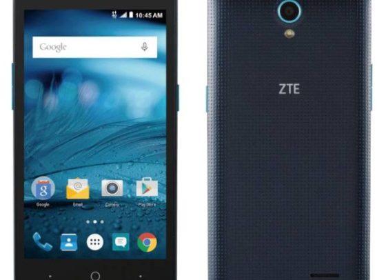 ZTE проводит опрос о возможности выпускать устройства с «чистым» Android