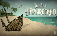 Don't Starve: Shipwrecked теперь доступна для iOS