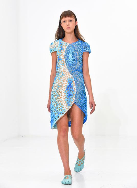 Создаем платья самим