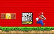 Super Mario Run для Android начал регистрацию на тестирование