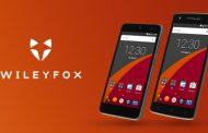 Wileyfox продолжит обновлять свои смартфоны уже без Cyanogen