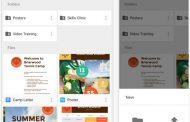 Google Drive для iOS получил резервное копирование данных для Android