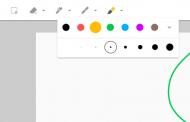 Google Keep получил инструменты для рисования