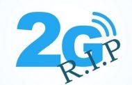 Мобильный оператор AT&T начал отказываться от поддержки 2G сетей