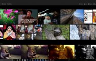 Приложение Фотографии в Windows 10 получит встроенный редактор
