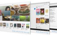 В Windows Store теперь доступны темы и книги