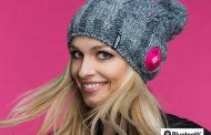 Earebel – шапки со встроенными наушниками