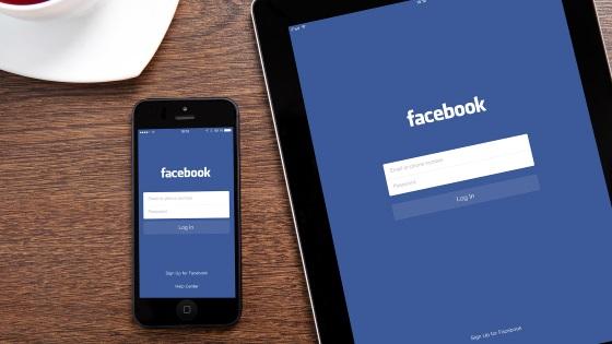 Официальные приложения Facebook уменьшили потребление энергии