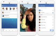 Facebook получил самоуничтожающиеся сообщения