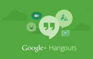 Hangouts API будет отключен для сторонних приложений 25 апреля