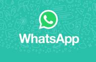 WhatsApp поставил рекорд – 63 миллиарда пересланных сообщений за день