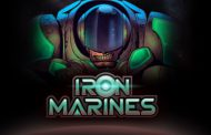 Геймплей Iron Marines – Kingdom Rush в космосе