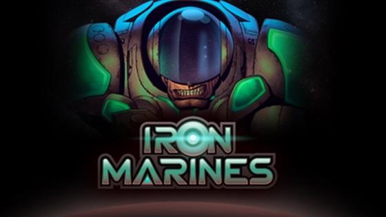 Геймплей Iron Marines – Kingdom Rush в космосе