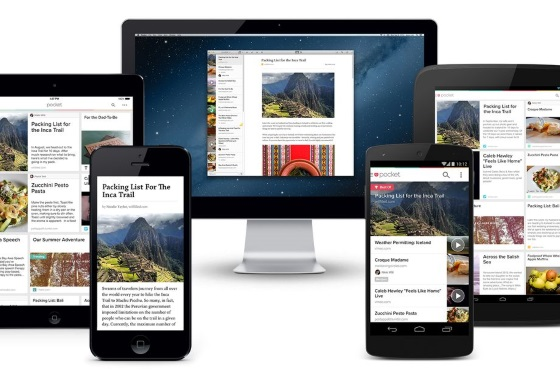 Mozilla приобретает Pocket и продолжит развивать сервис