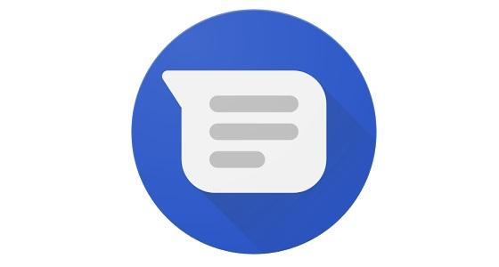 Google Messenger меняет название на Android Messenger и рекомендуется к установке производителям устройств