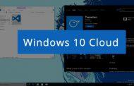 Утекшую в сеть сборку Windows 10 Cloud взломали, позволив устанавливать классические приложения